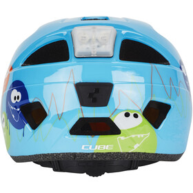 Cube Lume Casque Enfant, little monsters